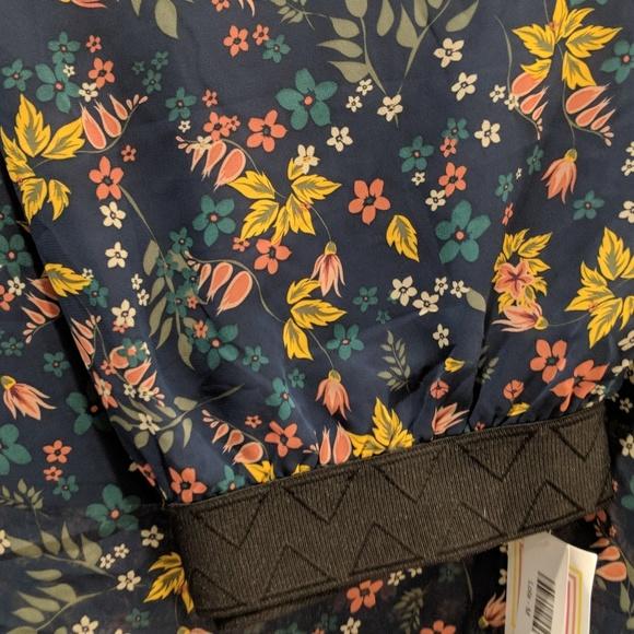 NWT- LuLaRoe Lola skirt